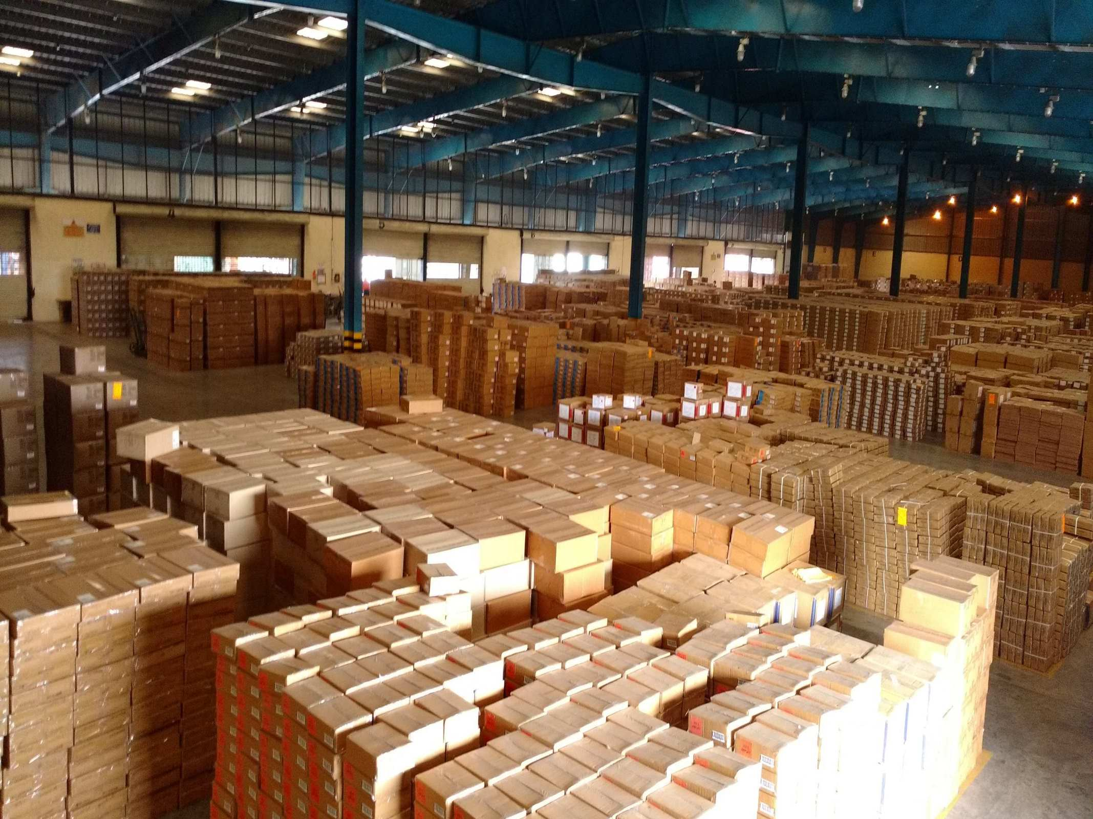 CFS Warehouse